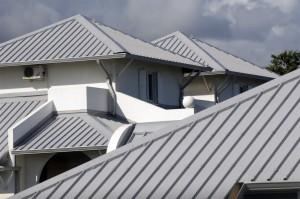 Thay mái tôn nhà xưởng tại Bình Dương