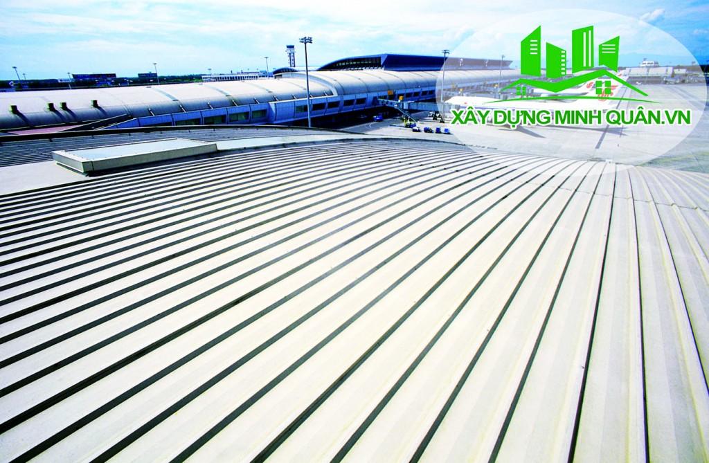 thi công mái tôn nhà xưởng tại bình dươngthi-cong-mai-ton-nha-xuong-tai-binh-duong
